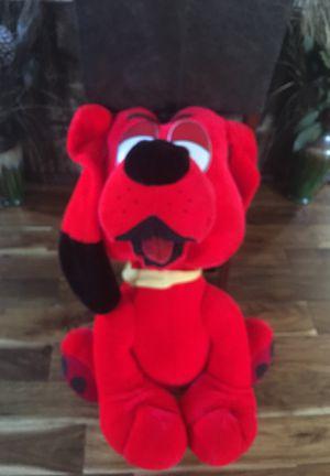 Clifford stuffed animal for Sale in Chandler, AZ