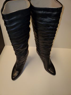ALDO KNEE HIGH BOOTS 7 1/2 LIKE NEW CONDITION! for Sale in Lansing, IL