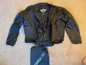 Harley Davidson Jacket Waterproof Liner - Condition is MINT!! for Sale in Playa del Rey, CA