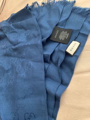 Authentic New Gucci Scarf for Sale in Washington, DC