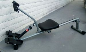 Sunny Health & Fitness Exercise Rowing Machine SF-1205 for Sale in Peachtree Corners, GA