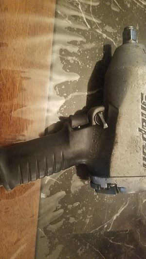 Snap on air gun im6100 for parts for Sale in Lanham, MD