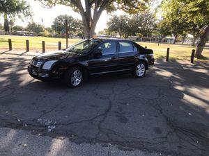 2009 Ford Fusion SE for Sale in Sacramento, CA