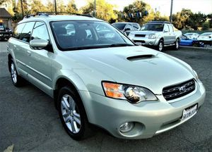 2005 Subaru Outback for Sale in Roseville, CA