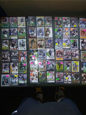 Football and baseball cards for Sale in Columbus, OH