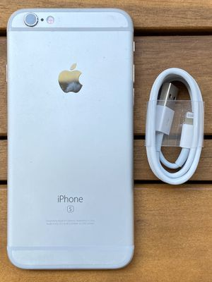iPhone 6S 16GB Silver Unlocked for Sale in Anaheim, CA