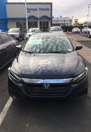 2019 Honda Insight for Sale in Chandler, AZ