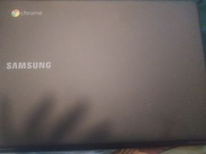 Samsung chromebook 3 for Sale in Mount Oliver, PA