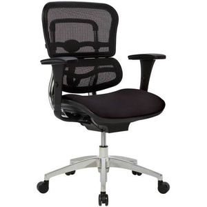 WorkPro® Commercial Mesh Back Executive Chair, Black for Sale in North Miami Beach, FL