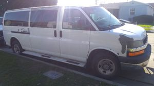 Chevy Express for Sale in Los Angeles, CA