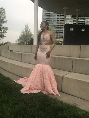 Custom Made Prom Dress for Sale in Obetz, OH