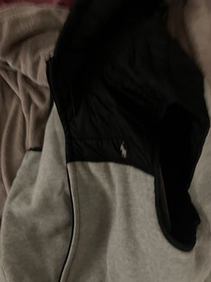 Polo hoody jacket for Sale in Clinton Township, MI
