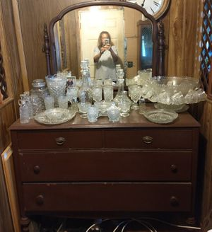 Vintage dresser for Sale in College Grove, TN