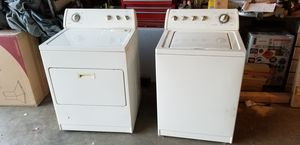 Washer and Dryer - Whirlpool for Sale in San Diego, CA
