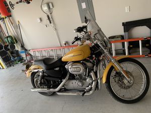 2005 Harley sportster XL for Sale in Melissa, TX
