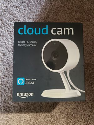 Cloud cam for Sale in Tacoma, WA