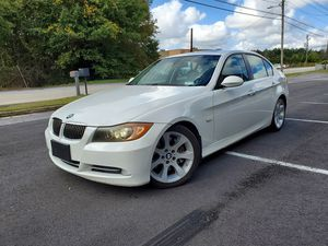2008 BMW 3-Series for Sale in Jonesboro, GA