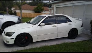 Lexus IS300 for Sale in Largo, FL