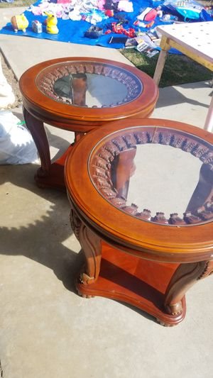 Coffee tables for Sale in Fresno, CA