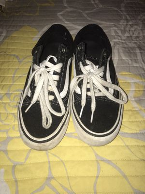 Vans 7.5 men's for Sale in CORP CHRISTI, TX