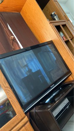 "Panasonic ""50"" inch TV for Sale in Wichita,  KS"