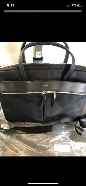Brand new Knomo Curzon laptop bag for Sale in Riverside, CA