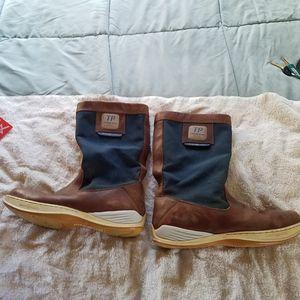 Henri lloyd sailing boots for Sale in Kennebunkport, ME
