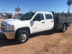 2013 Chevrolet Silverado 3500HD for Sale in Mesa, AZ