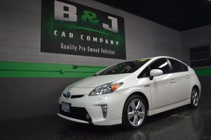 2014 Toyota Prius One for Sale in Anaheim, CA