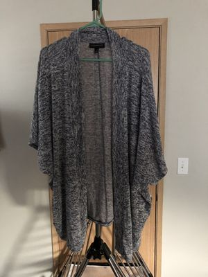 26df9ad1ced Lane Bryant Navy Sweater for Sale in Lake Stevens