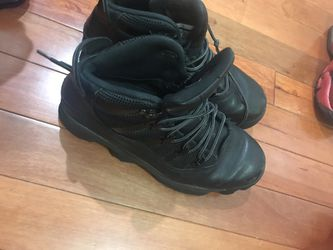 Jordan boots size 8.5 M for Sale in Silver Spring,  MD