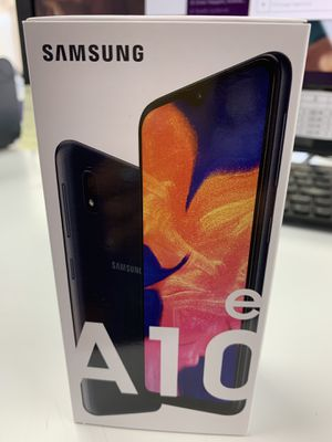 Weekend Sale !!! Samsung A10e FREE for Sale in Indianapolis, IN