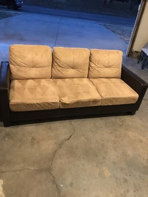 Couches for sale for Sale in Topeka, KS