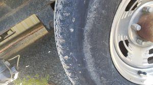 Trailer tires for Sale in Elk Grove, CA