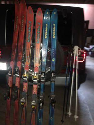 Snow ski for Sale in Santa Ana, CA