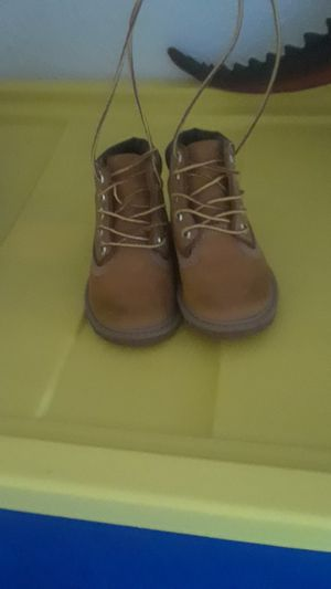 Kids Timberlands for Sale in Oakland, CA
