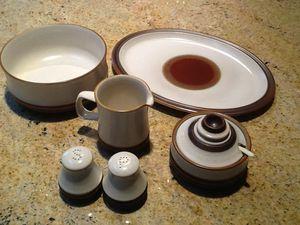 Denby Stoneware for Sale in Oakton, VA