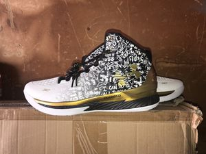 Under Armour Curry 1 B2B MVP Basketball shoe for Sale in Santa Ana, CA