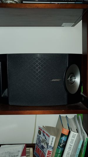 Bose 201 Speakers for Sale in Jersey City, NJ