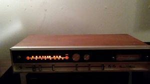 Tealistic Modulaire &8 track stereo record system for Sale in Lakewood, CO