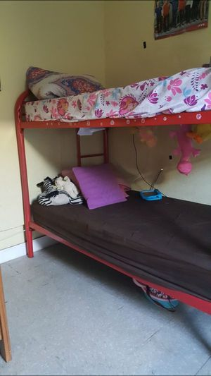 Bunk Bed frame for Sale in Ashland, IL