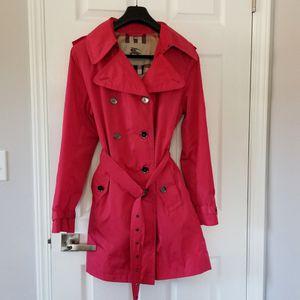 Burberry coat size 12 for Sale in Skokie, IL