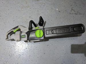 """Ego 56v 14"""" Chainsaw CS1400 for Sale in Atlanta, GA"""