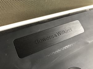 Bowers & Wilkins CWM7.4 In wall speakers for Sale in Vancouver, WA