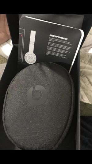 Beats solo 3! Brand new! Not wireless for Sale in Nashville, TN