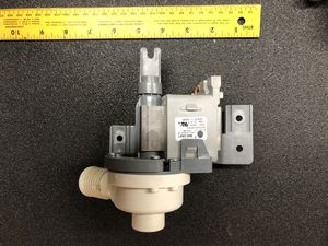 Whirpool kenmore water drain pump WPW10581874. for Sale in Sidney, OH