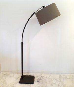 Modern Arc Floor Lamp for Sale in Dallas, TX