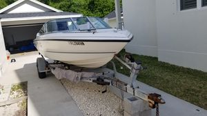 Boat Chaparral for Sale in Tampa, FL