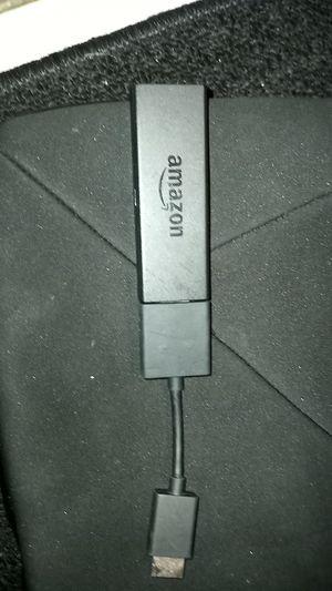 Amazon firestick for Sale in Marlborough, MA