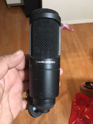 Audio Technika pro mike for Sale in Allentown, PA